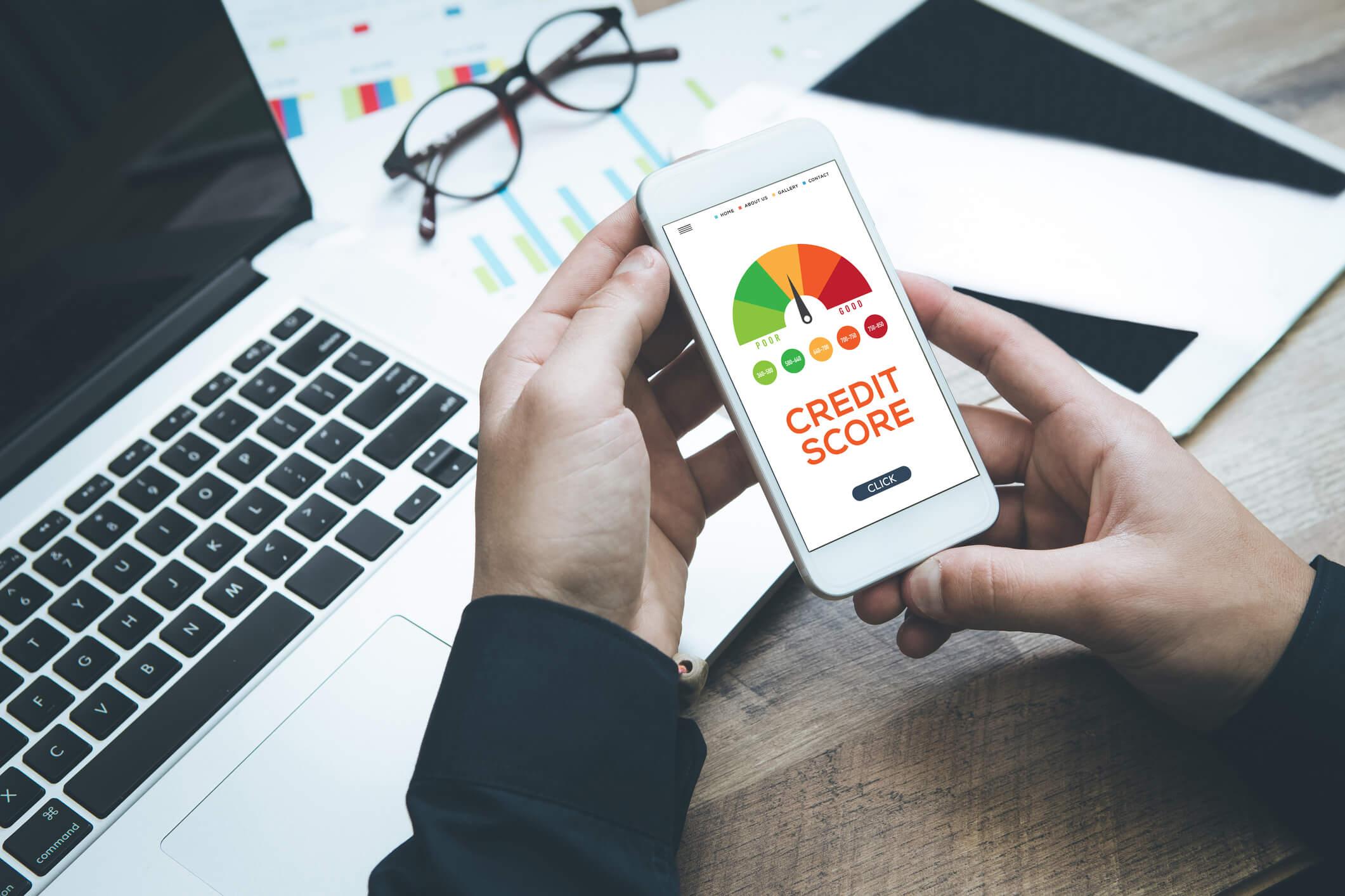 A importância do Score na concessão de Crédito