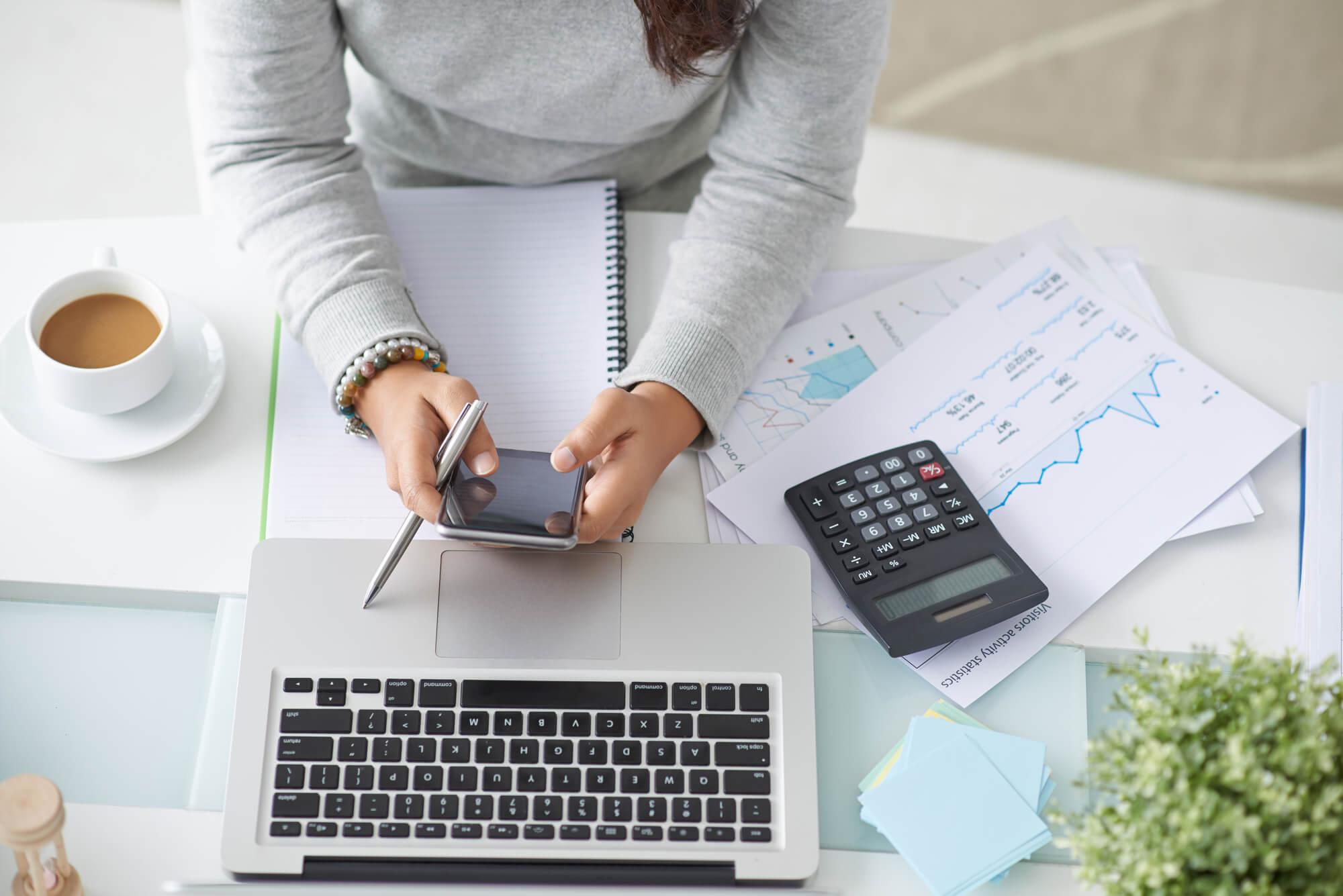 Conheça 8 dicas para uma gestão financeira eficiente