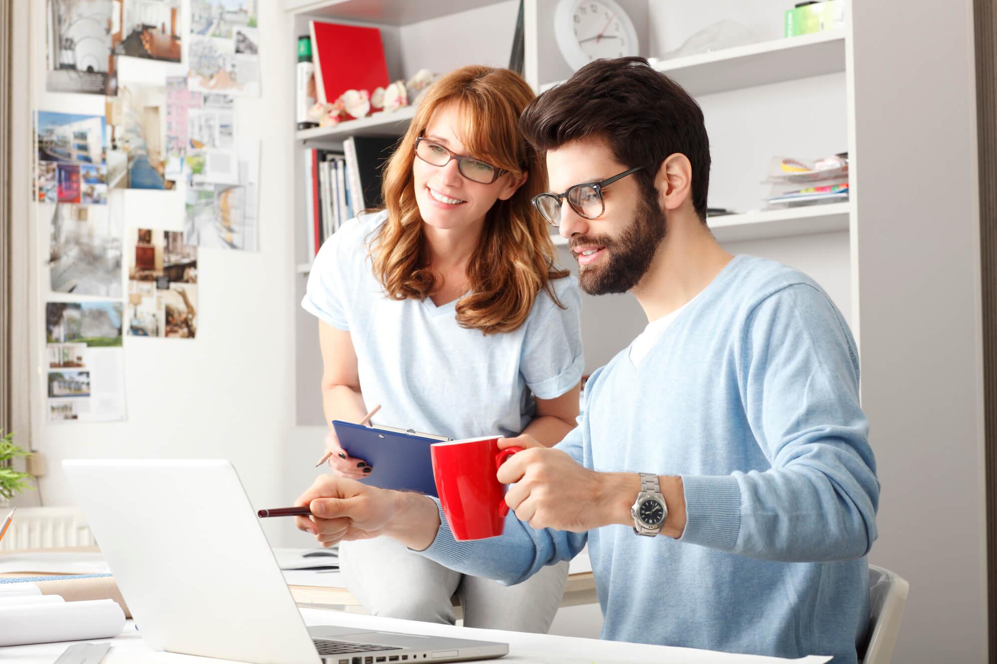 Entenda a importância dos indicadores de produtividade dos funcionários