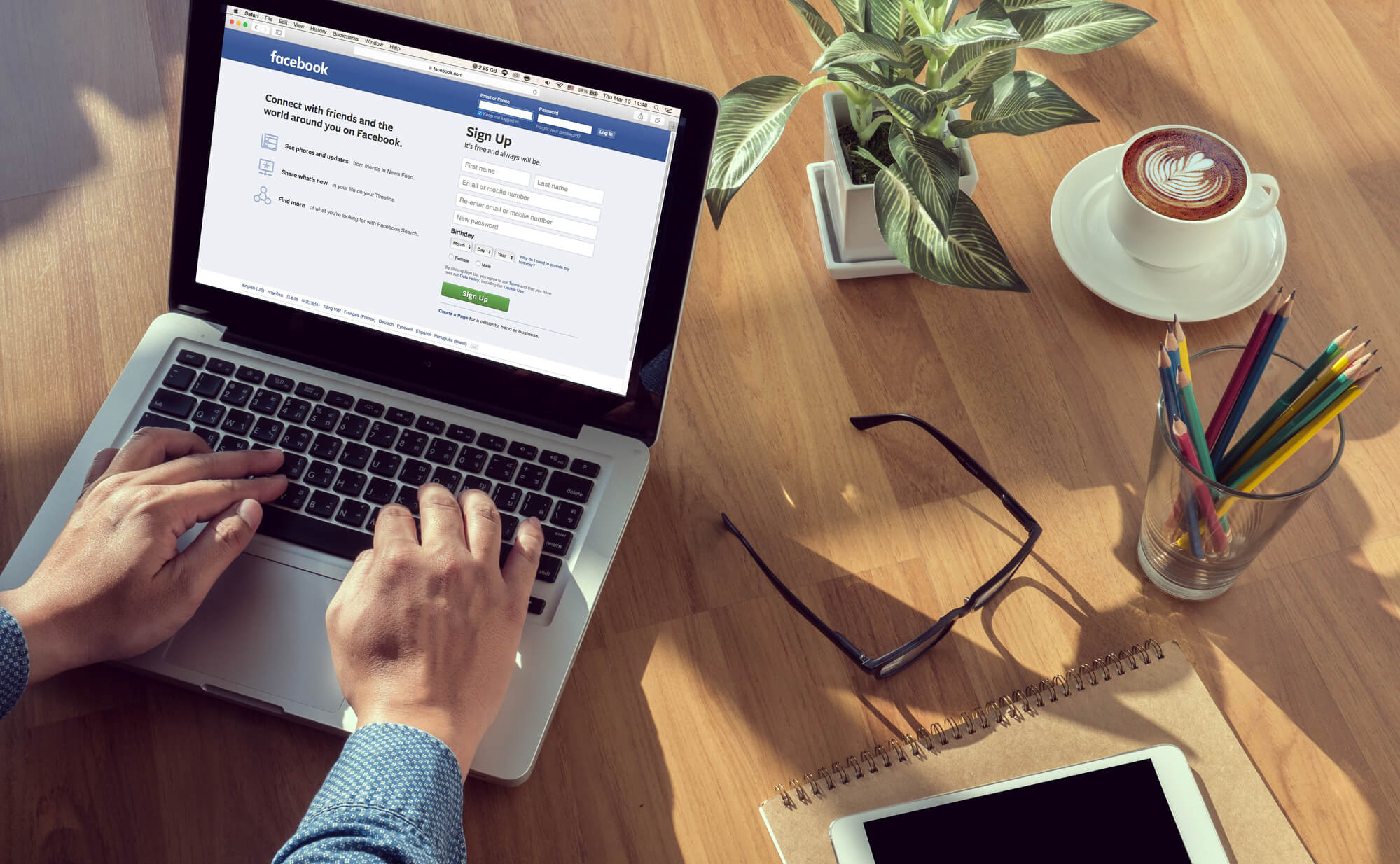 Como fazer Marketing no Facebook para pequenas empresas?