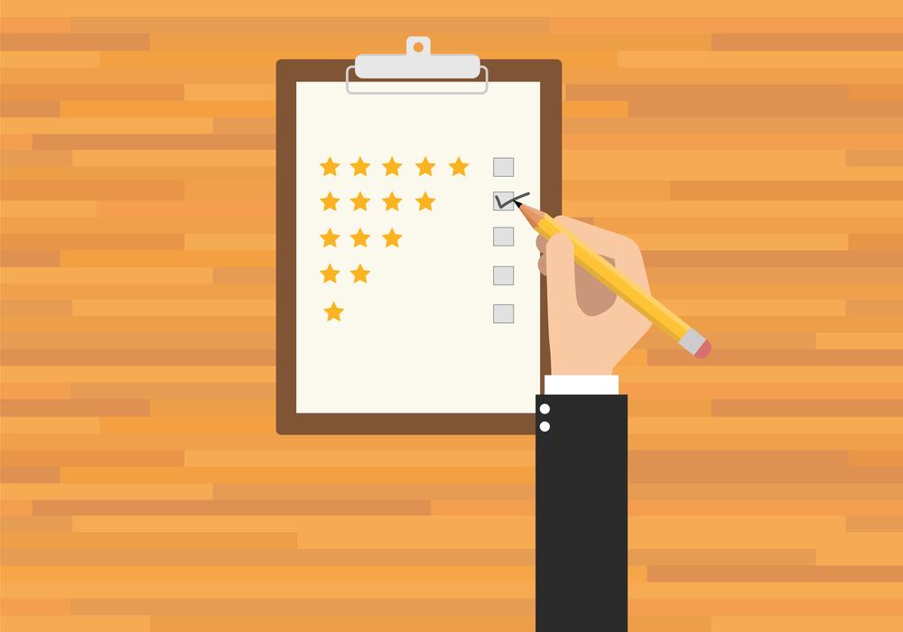 Como fazer uma pesquisa de satisfação de funcionários?
