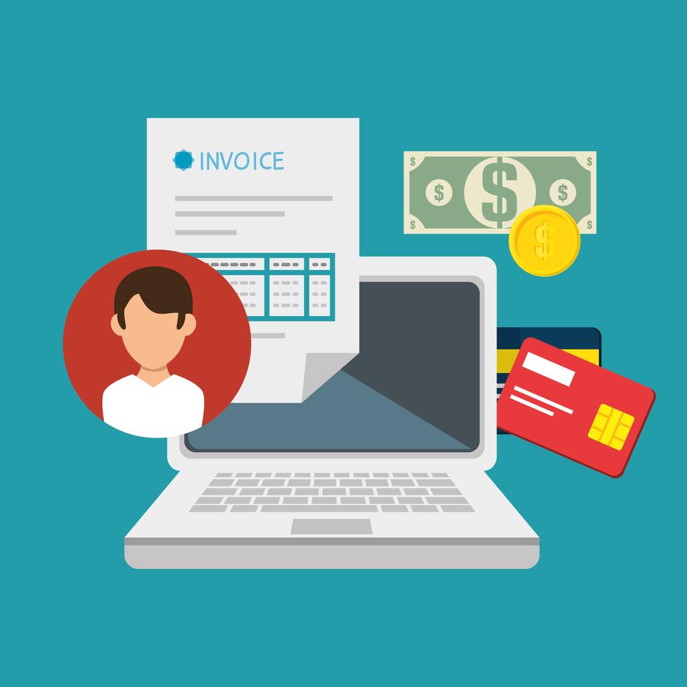 Como emitir uma nota fiscal eletrônica?