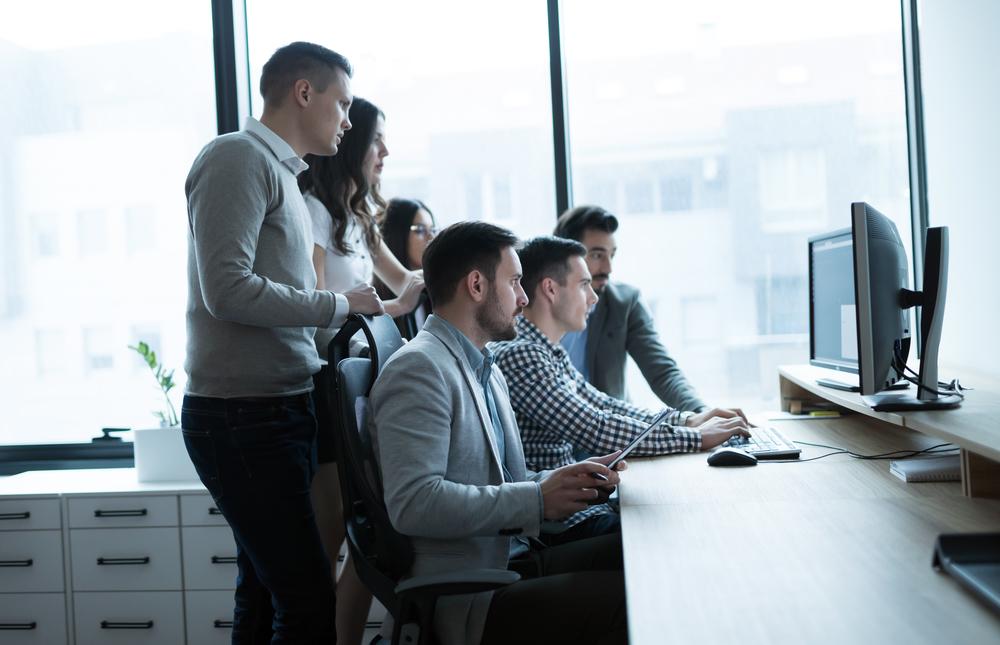 Veja porque você deve investir em treinamento para seu time de vendas