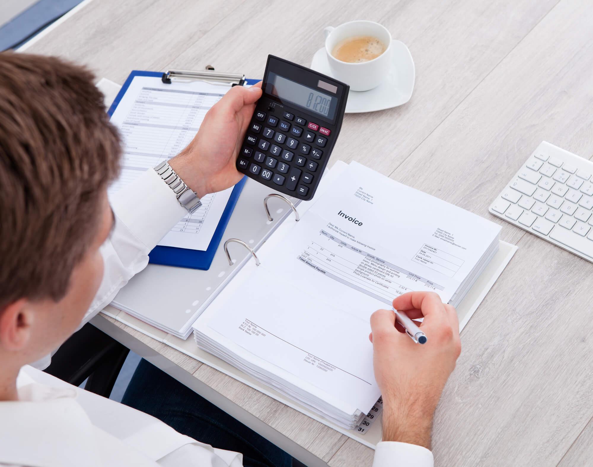 Entenda como tornar o controle de contas a pagar e receber mais eficiente