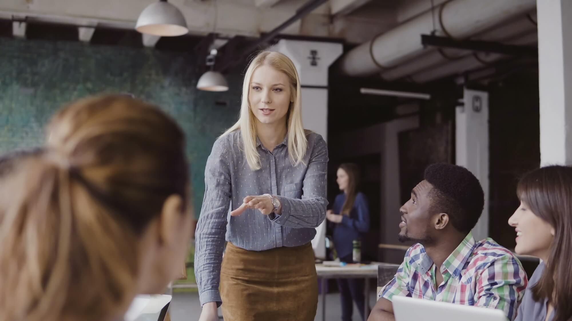 4 dicas de sucesso para otimizar a sua gestão de pessoas