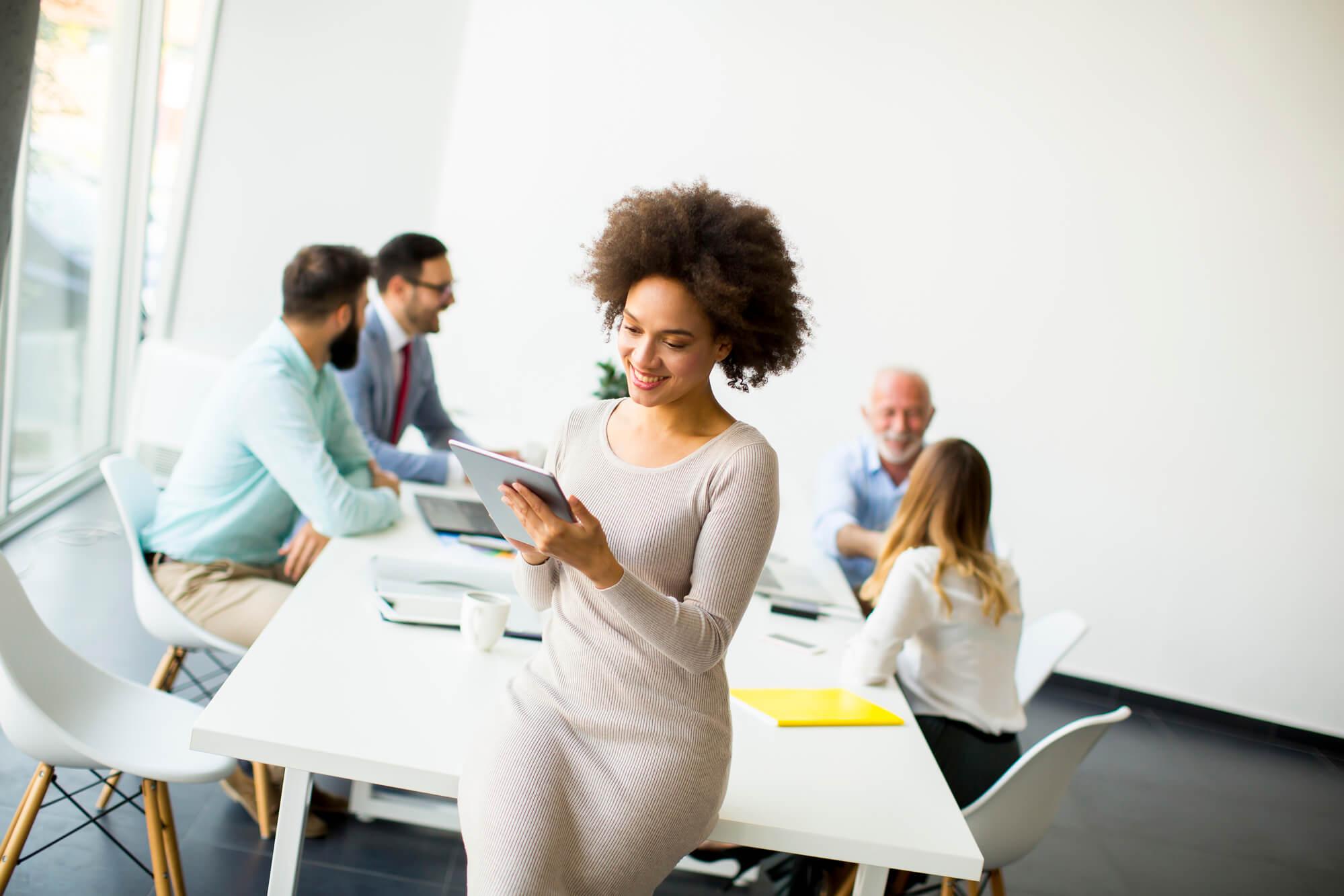 O que significa uma transformação digital da gestão?