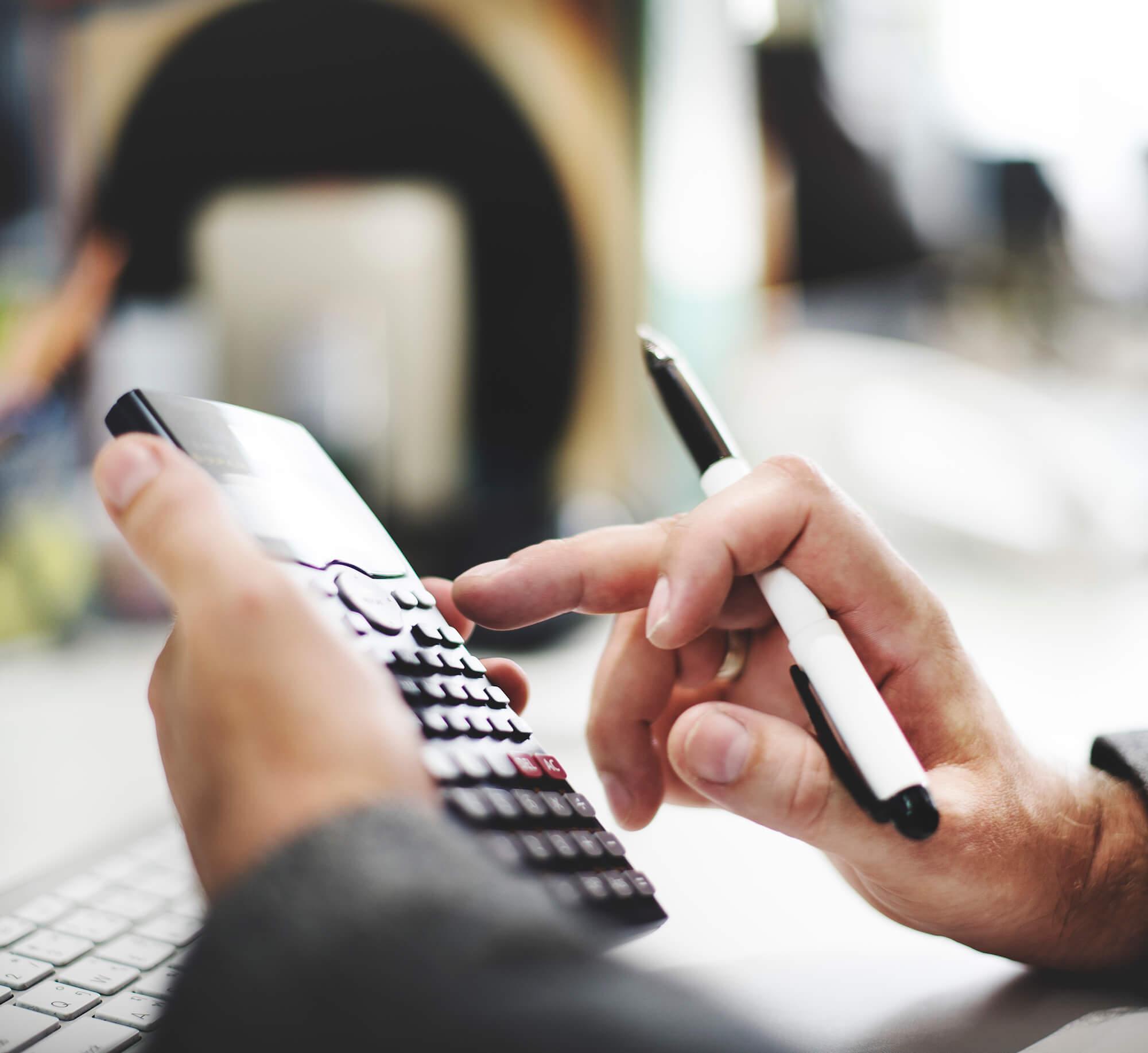 Créditos para empresas: linhas de crédito e financiamento disponíveis