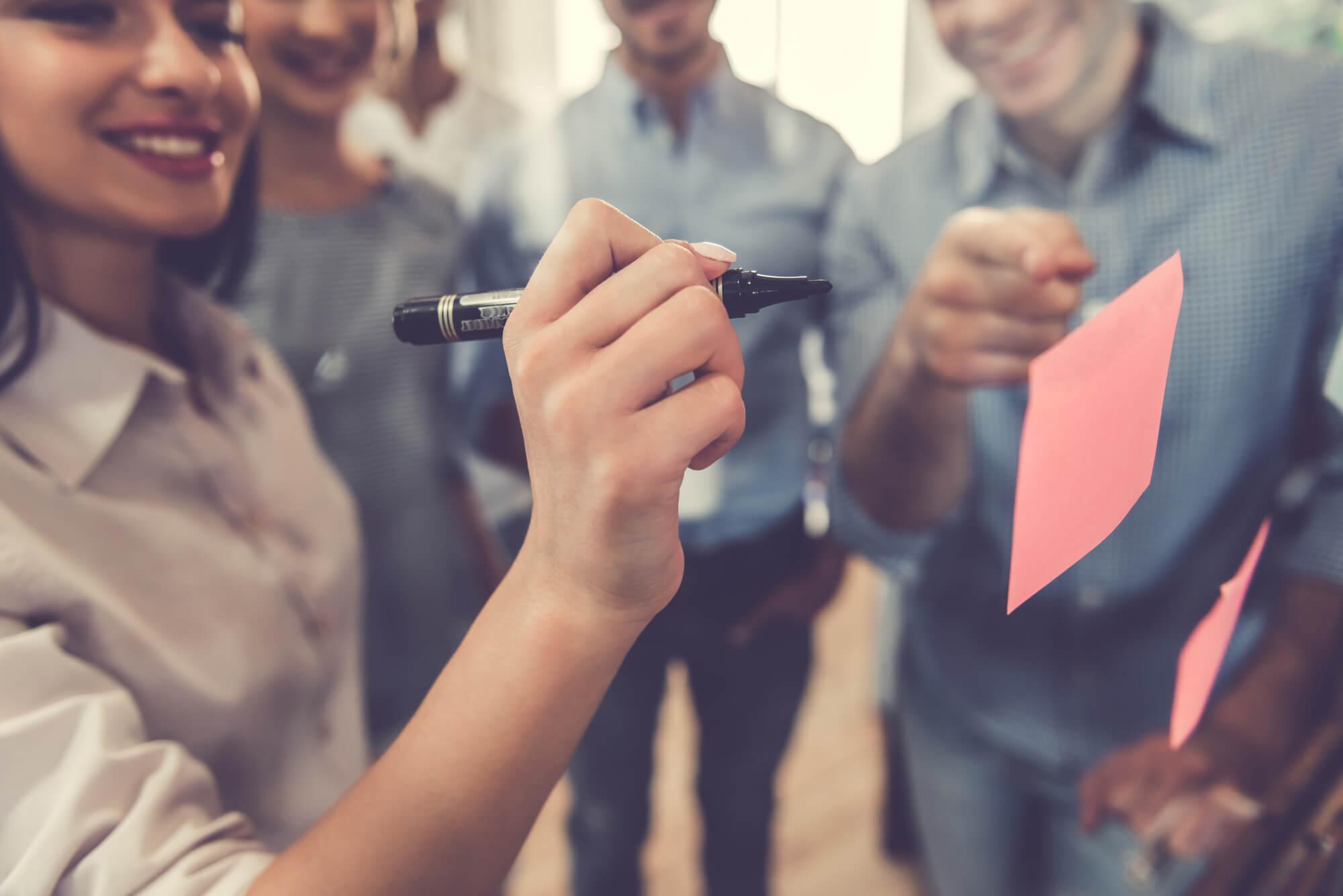 Veja o que são missão, visão e valores de uma empresa e por que usá-los