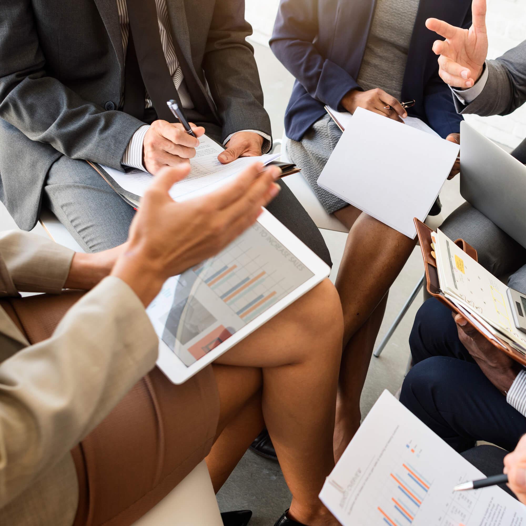 Como alcançar a inovação do negócio com 4 dicas estratégicas