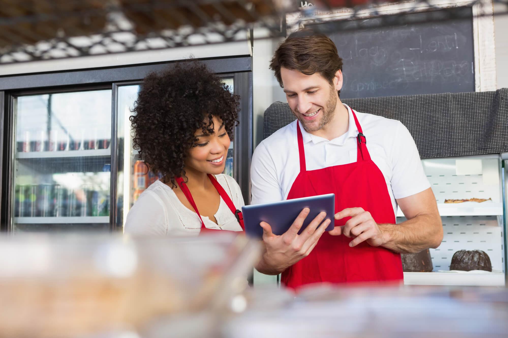 Saiba como evitar a rotatividade de funcionários no comércio