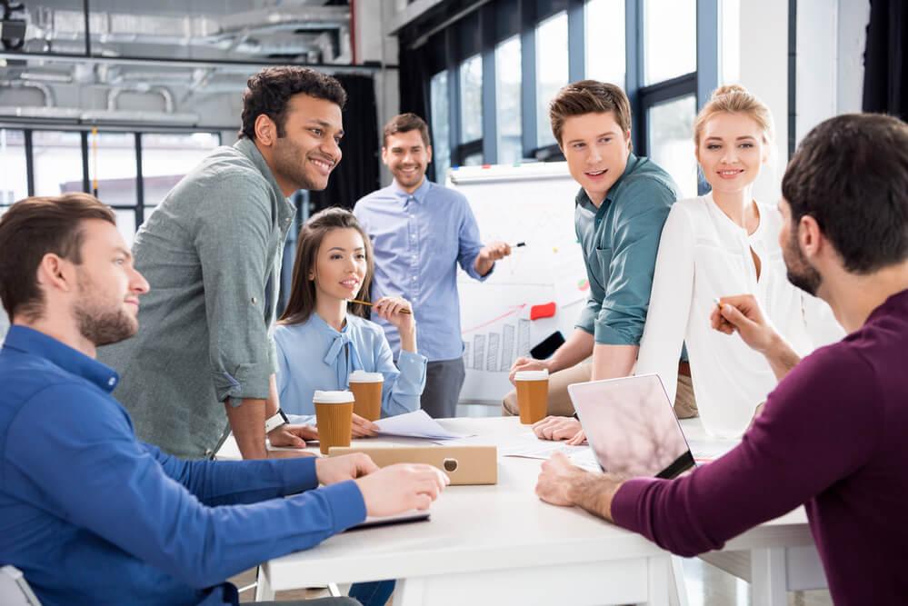 Como melhorar a comunicação interna na empresa?