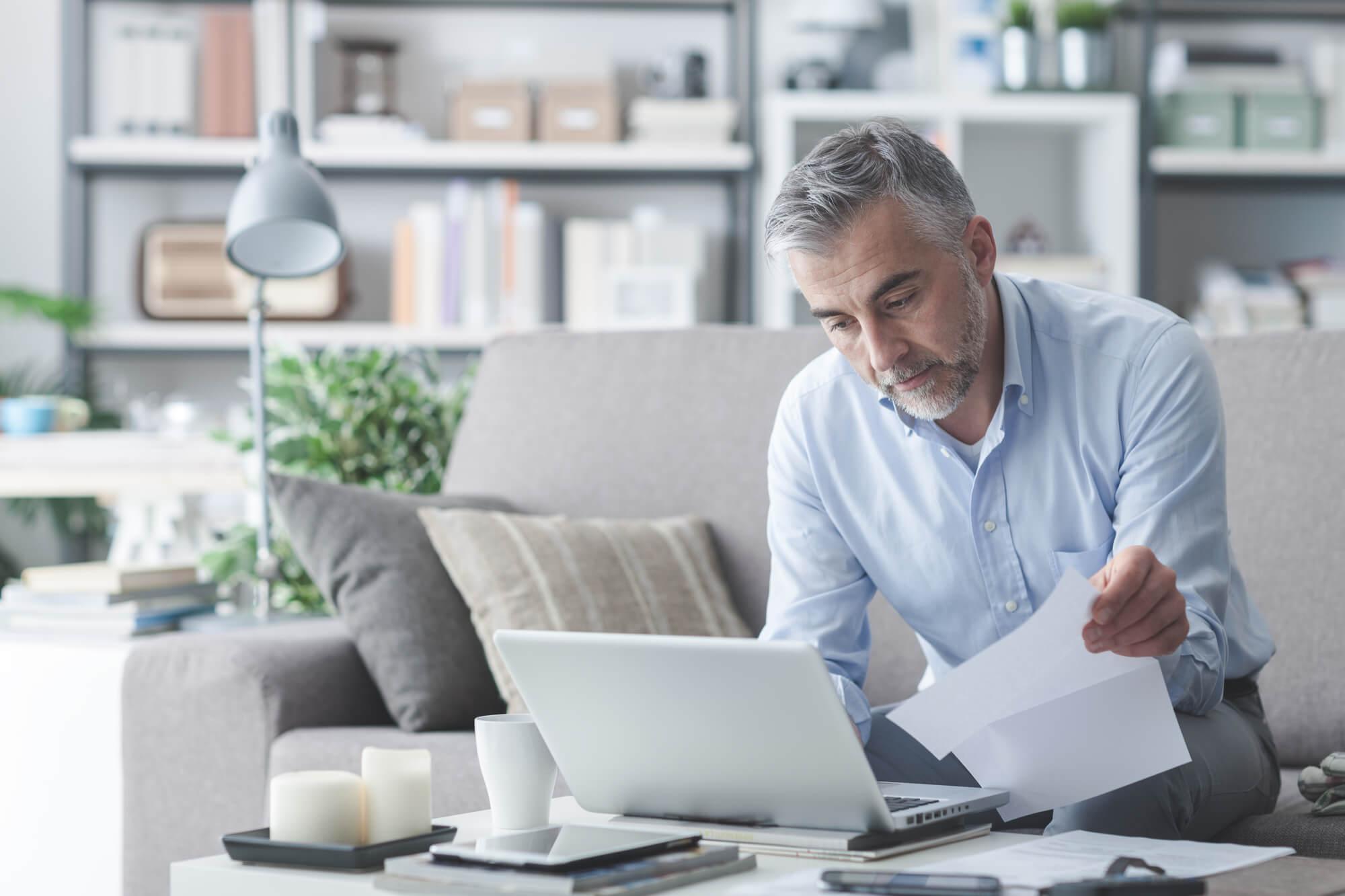 5 dicas de contabilidade básica para o empreendedor entender os processos