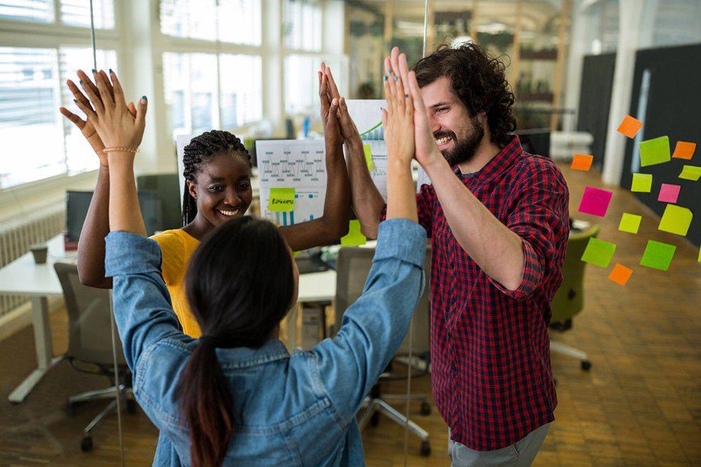 Como criar a cultura da empresa e transmiti-la aos colaboradores?
