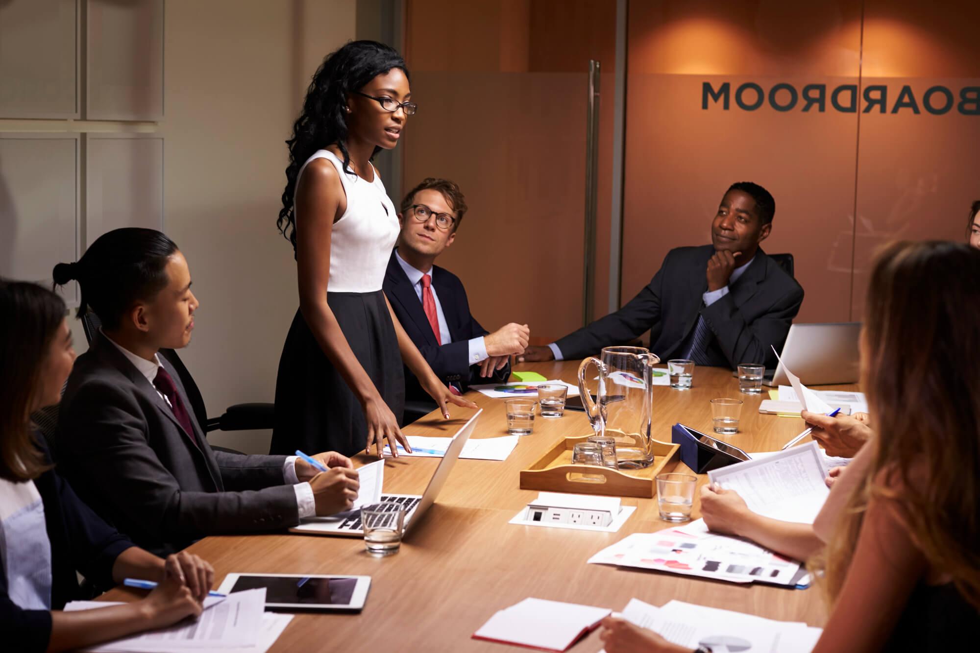 Quer saber como fazer uma boa sucessão familiar na empresa?