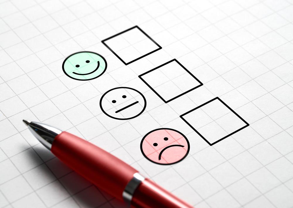 Saiba porque fazer uma pesquisa de satisfação do cliente após a compra