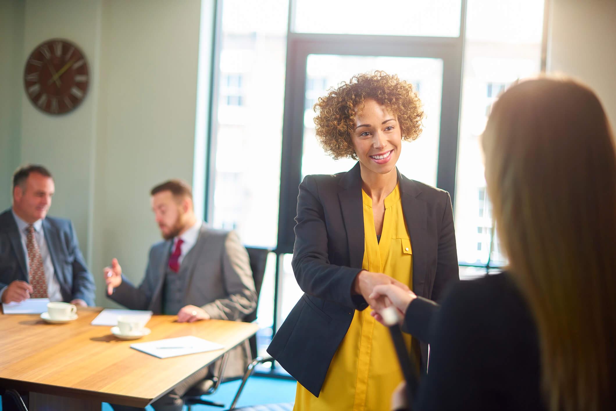 Como recrutar de acordo com a cultura da empresa? A gente explica!