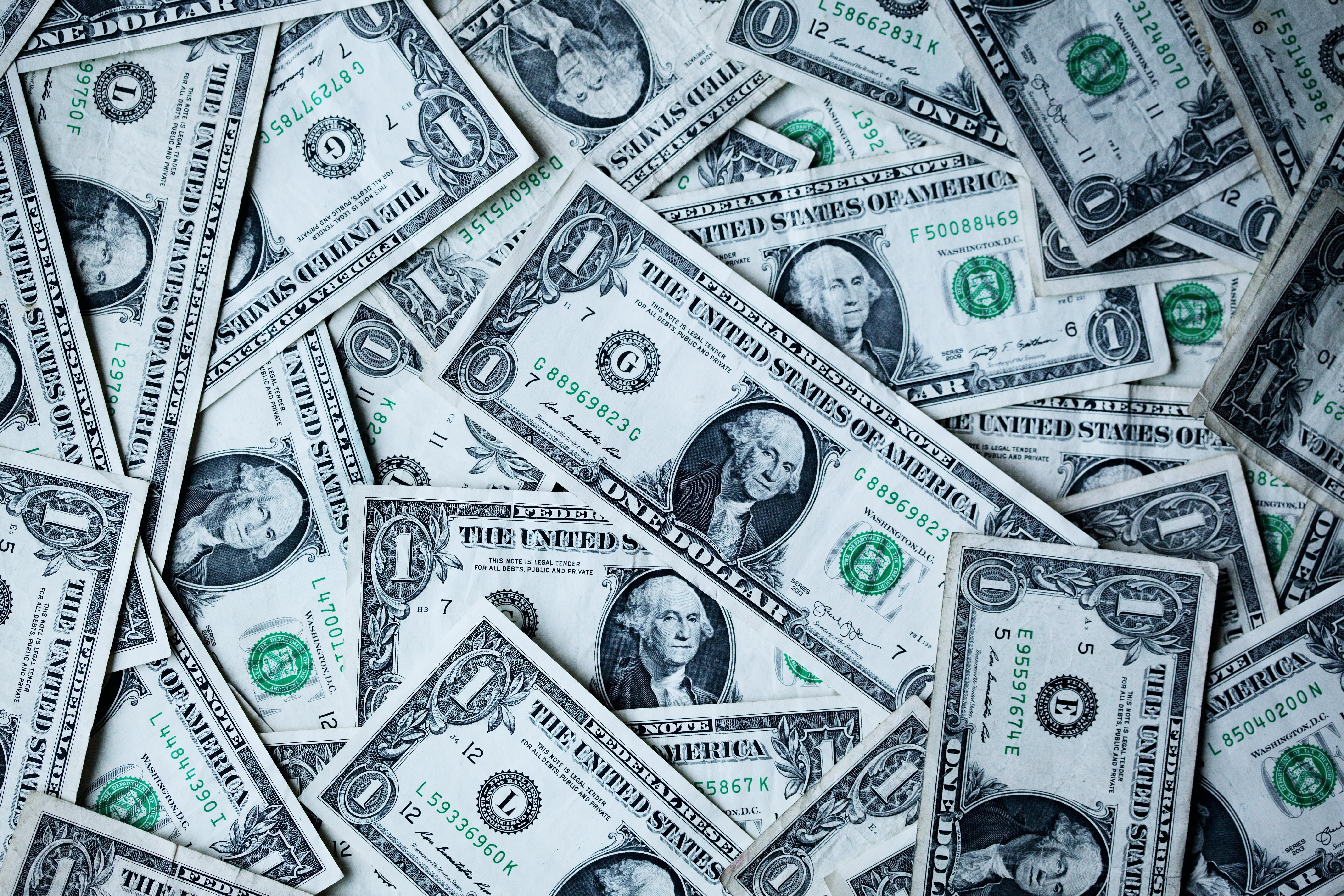 O dinheiro vai acabar? Fique de olho nas tendências de mercado.