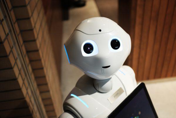 Inteligência artificial nas empresas