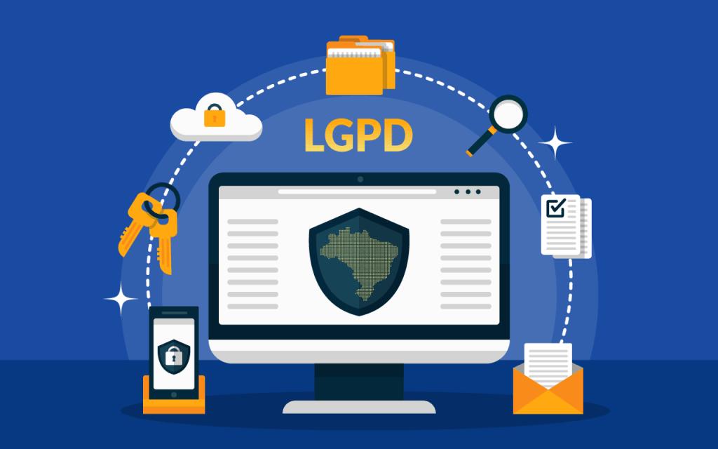Fique de olho na LGPD. A multa pode chegar a R$50 milhões!