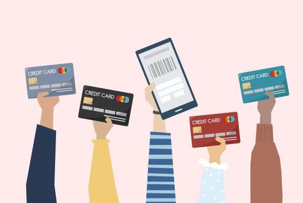 Mercado de cartões 2020