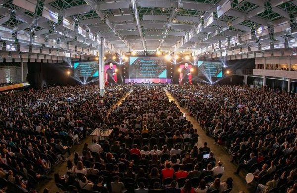 Eventos para empreendedores: RD Summit