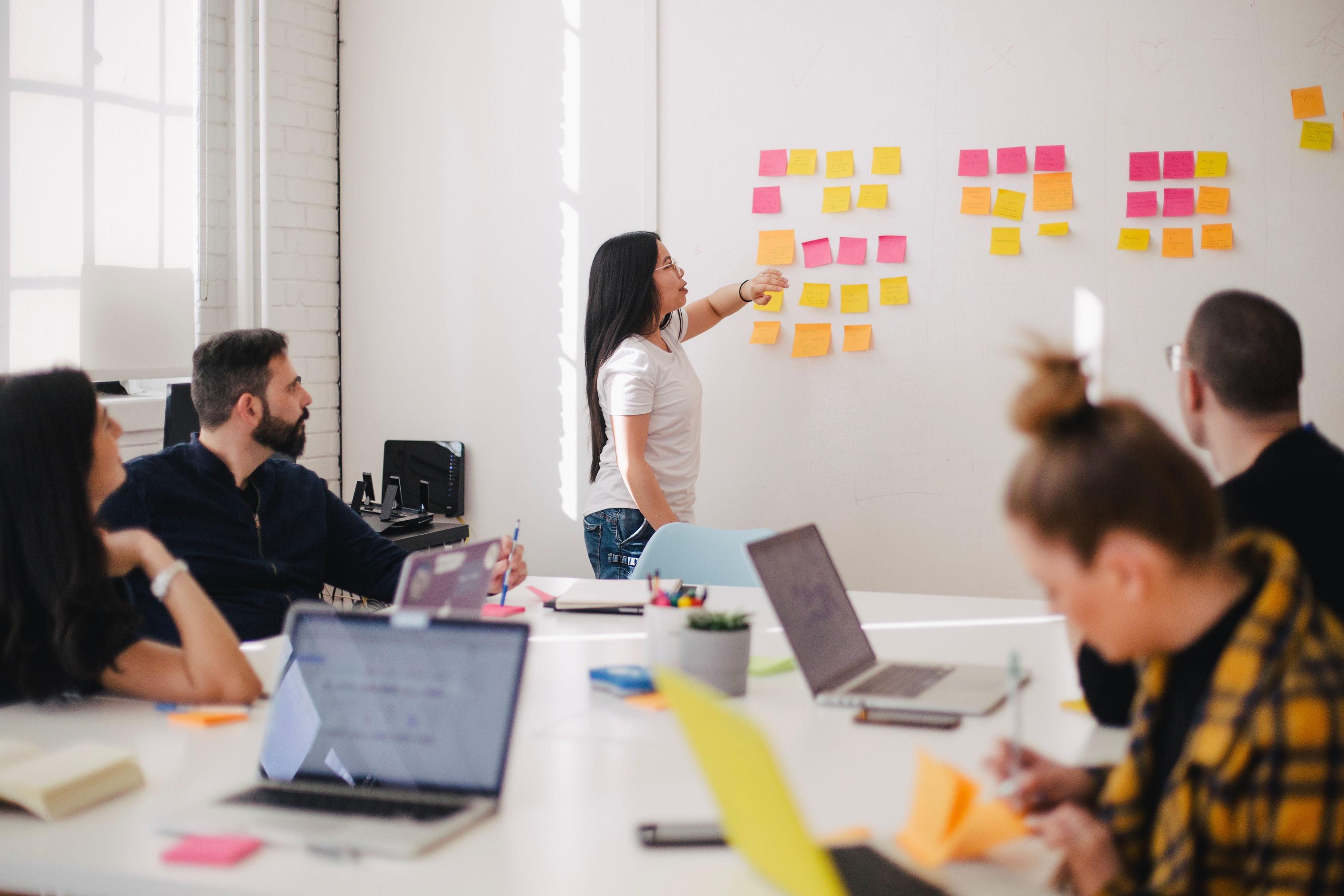 Baixe agora: Canvas do Modelo de Negócios