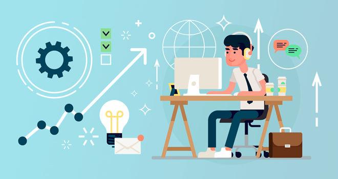 O desafio: Ser Empreendedor