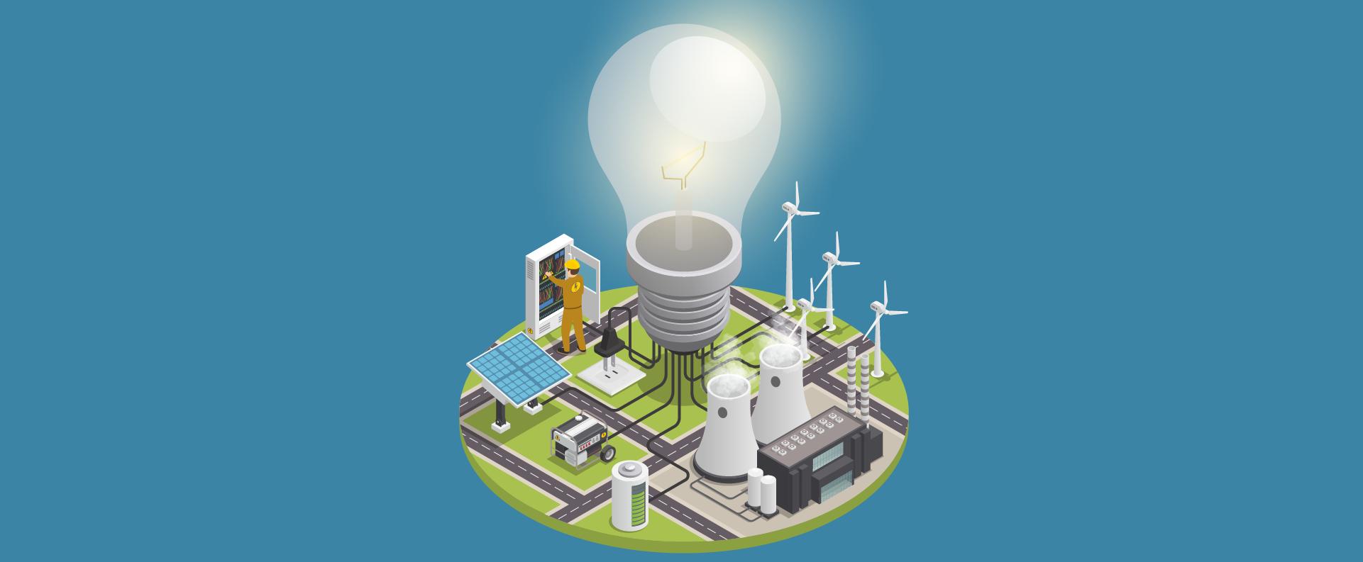 Quais equipamentos mais consomem energia nas empresas? Conheça os 4 principais