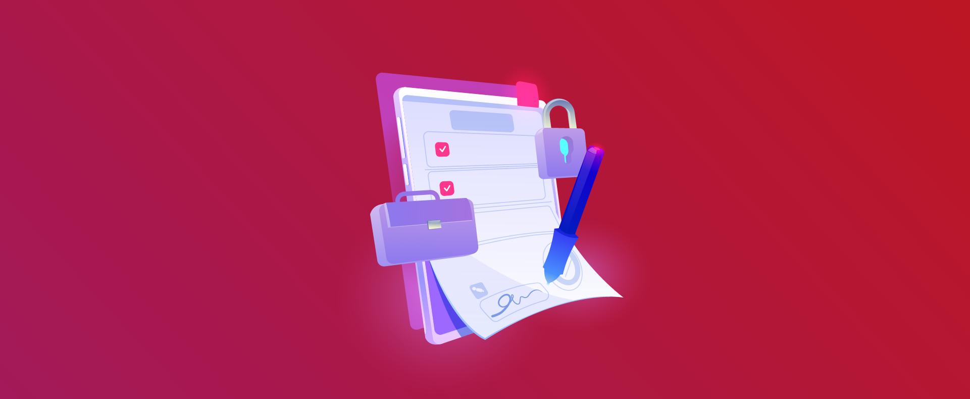 Negativação de Inadimplentes: Quais documentos podem ser utilizados?