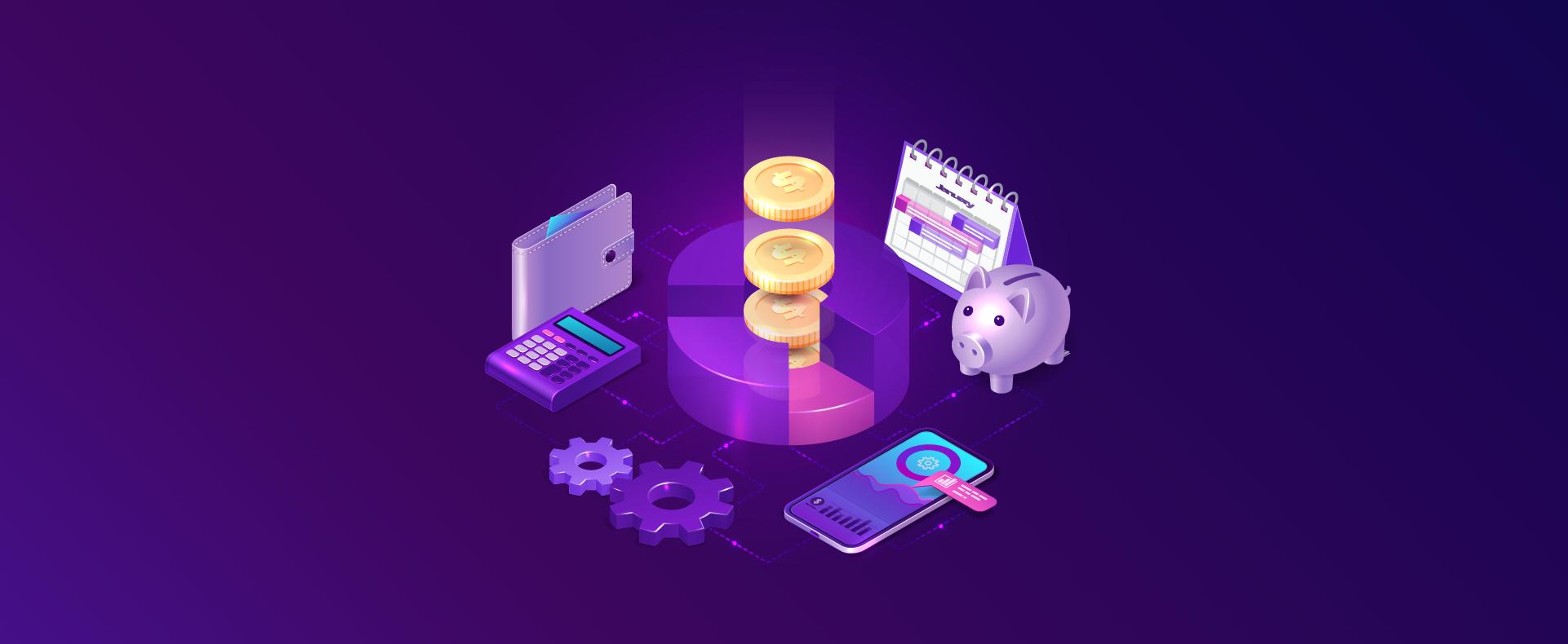 [BAIXE AGORA] Simulador de Rentabilidade – Recuperação de Crédito e Inadimplência