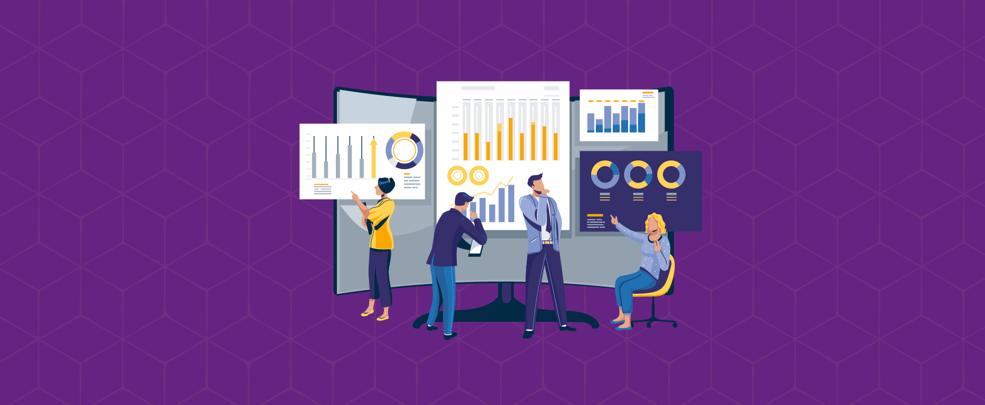 Inteligência Comercial X Inteligência de Mercado – Por que sua empresa precisa aplicar ambas?