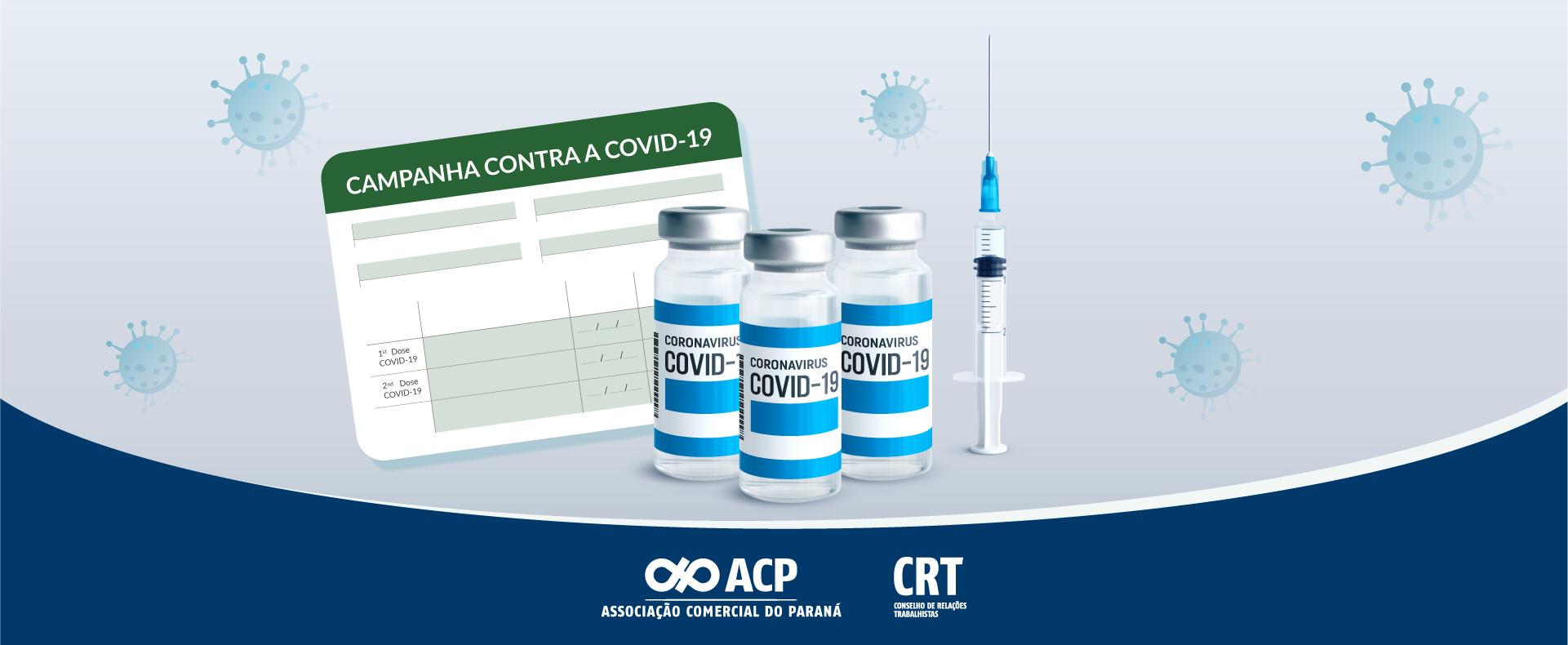 O que fazer com o empregado que se recusa  a tomar a vacina da Covid-19